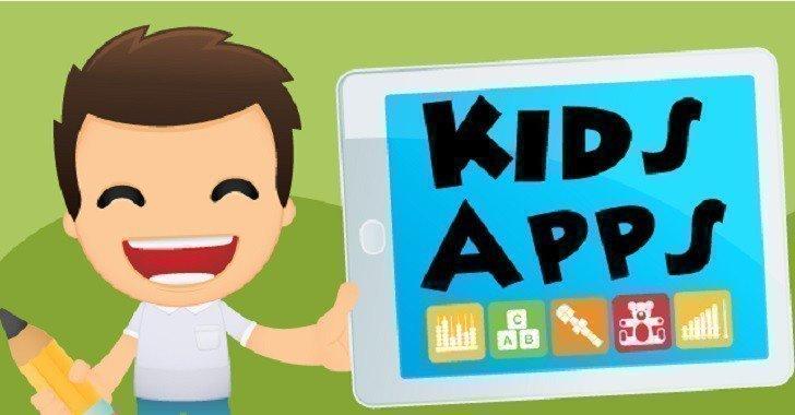 детские игры для ipad бесплатно без встроенных покупок