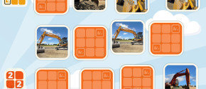 Diggers Matching Game App