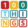 100 Things - Photo & Video Books for Toddlers of Animals, Trucks, Planes, Excavators, and more!